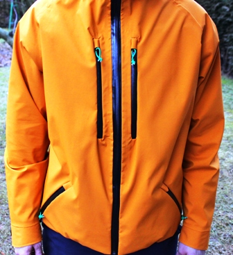 Hardshelljacke_orange_front